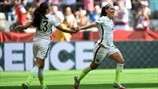 Lauren Holiday (USA)