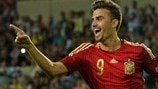 Highlights: Germany 0-3 Spain