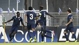 Highlights: France 2-0 Greece