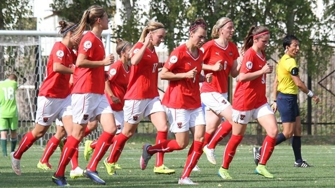 Austria v Switzerland: Women's EURO facts