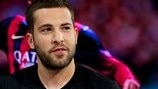 Alba: My dream five-a-side