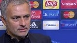 Mourinho: Destiny still in our hands