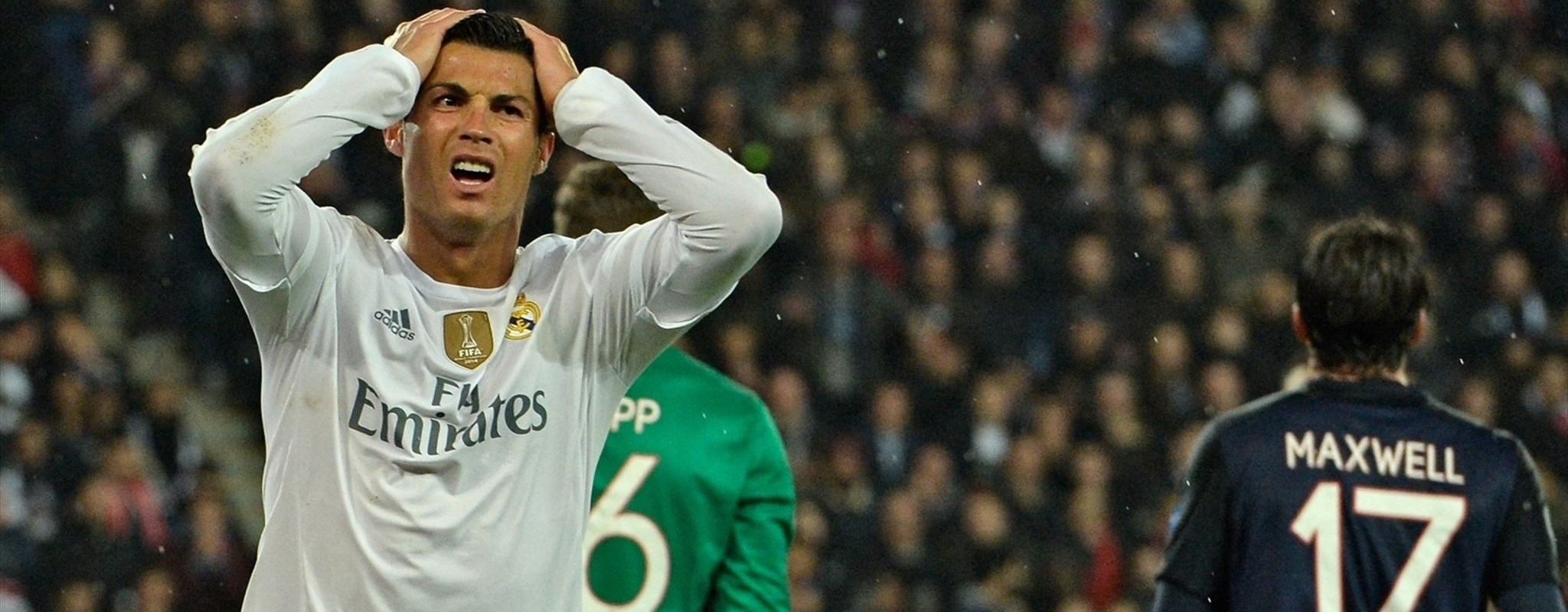 Paris, Real Madrid draw a blank in France