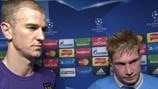 De Bruyne joy after late win