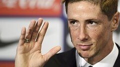 Torres: My dream five-a-side