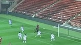 Watch Harry Chapman's wonder goal