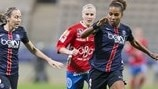 Laura Georges (Paris Saint-Germain)
