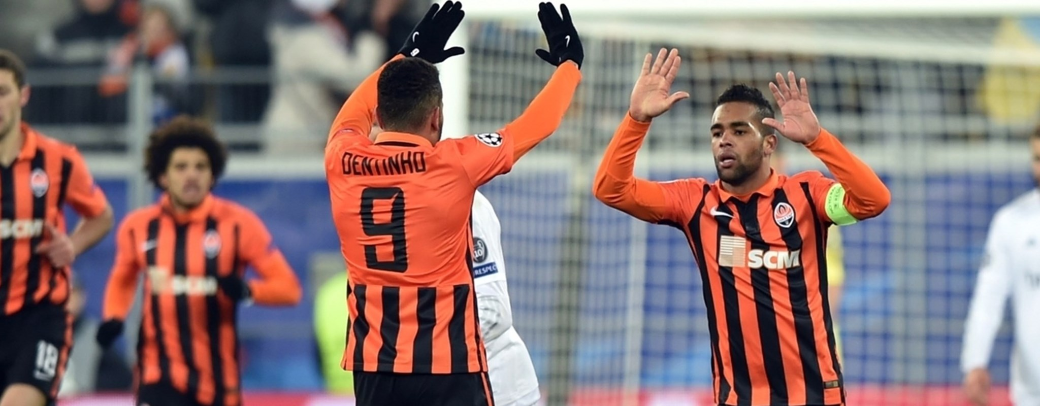 How will Shakhtar manage without Alex Teixeira?