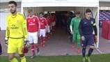 Highlights: Benfica 1-1 Atlético