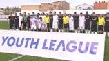 See how Sánchez stunner put Sevilla through