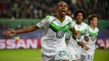 Naldo expects Gent to tear into Wolfsburg
