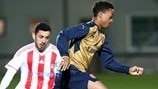 Highlights: Olympiacos 2-0 Arsenal
