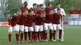 Highlights: Roma 3-0 BATE
