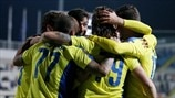 APOEL clinch record 25th title in Cyprus