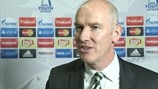 Celtic look forward to Valencia clash