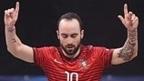 Opponents heap praise on 'futsal's Messi': Ricardinho