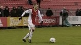 Youth League highlights: Ajax 3-1 Sevilla