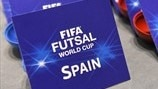 FIFA Futsal World Cup Play Off Draw