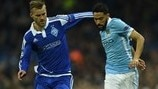 Manchester City 0-0 Dynamo Kyiv: the story in photos