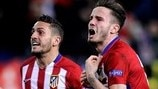 Back in March: Atlético edge PSV in penalty marathon