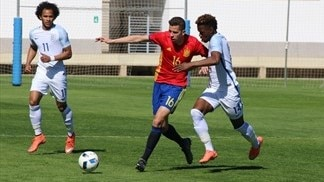 England oust Spain as U19 finals lineup complete