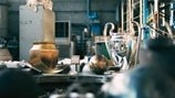 The magic of the UEFA Champions League trophy