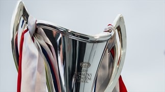 Women's Champions League entries confirmed