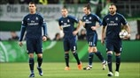 German sides' home hoodoo over Real Madrid