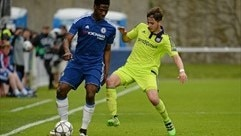 Highlights: See how Chelsea made UEFA Youth League final