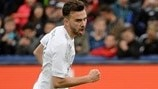 Borja Mayoral (Real Madrid)