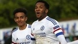 Chelsea defeat Paris to retain Youth League title