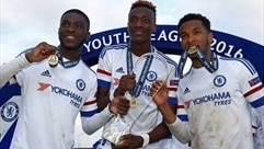 Highlights: See how Chelsea retained Youth League title