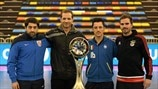 UEFA Futsal Cup: what you need to know
