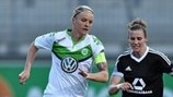 Meet Wolfsburg with captain Nilla Fischer