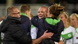 Popp's star can shine for Wolfsburg