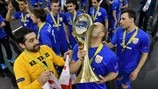 How the UEFA Futsal Cup was won
