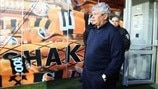 Shakhtar must 'learn to live without Lucescu'