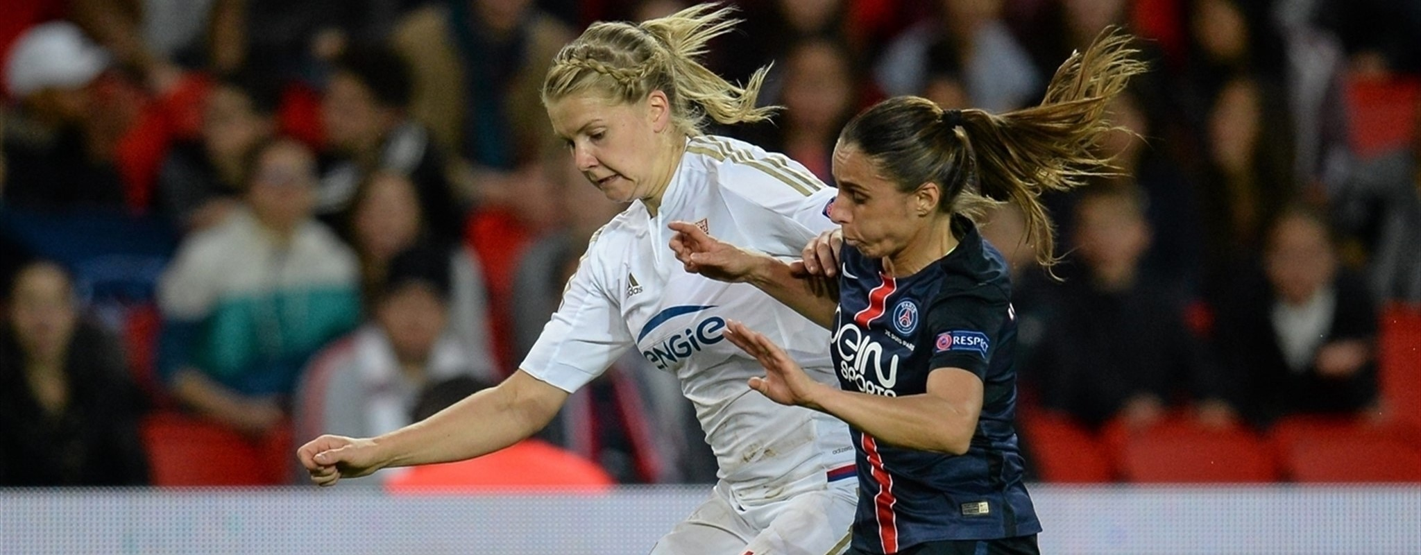 Lyon face Paris in all-French final in Cardiff