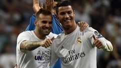 Real Madrid 1-0 Manchester City: the story in photos