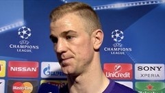 Hart: City did not deserve to lose