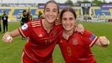 Spain's late surge past Norway seals final place