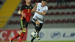 Highlights: Germany 1-0 Belgium