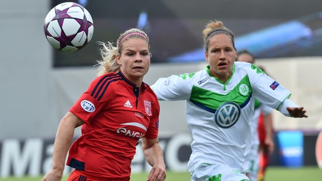 Women's Champions League round of 16 form guide