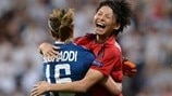 UEFA Women's Champions League final highlights: See how Lyon won on penalties