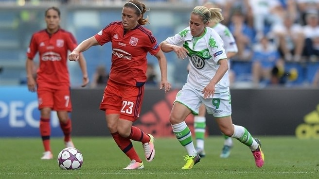 Women's Champions League quarter-finals: the full lowdown