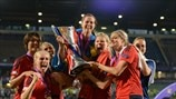 Meet the UEFA Women's Champions League contenders