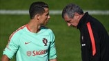 Fernando Santos backs Ronaldo to bounce back