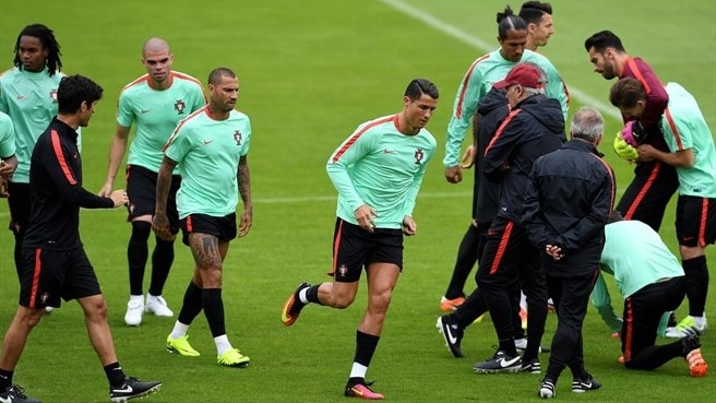Preview: Portugal v Austria