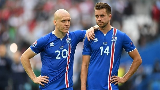 Iceland deflated after late own-goal blow