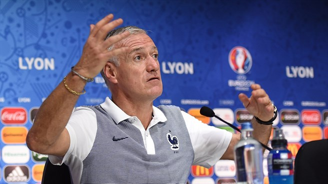Preview: France v Republic of Ireland